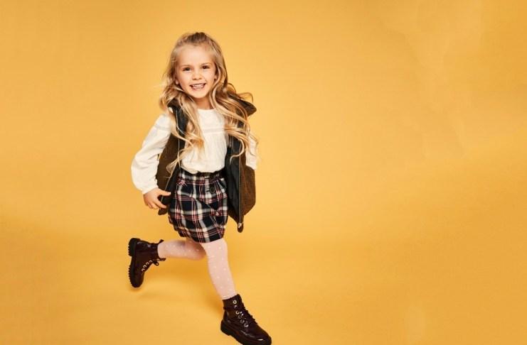 Mode im Euromoda: Mit s.Oliver und vielen anderen Marken steht Mode im Fokus der 4-Kidz.eu.