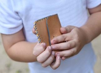 Individuell gestaltbar: Die Kindertaschen von Lapàporter überzeugen durch Persönlichkeit und Qualität.