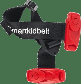 Smart Kid Belt - fiel im Test das ADAC durch