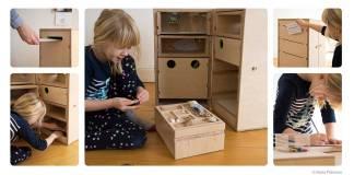 Nominiert für den Kids Design Award 2020: RumpelKumpel von Maita Petersen