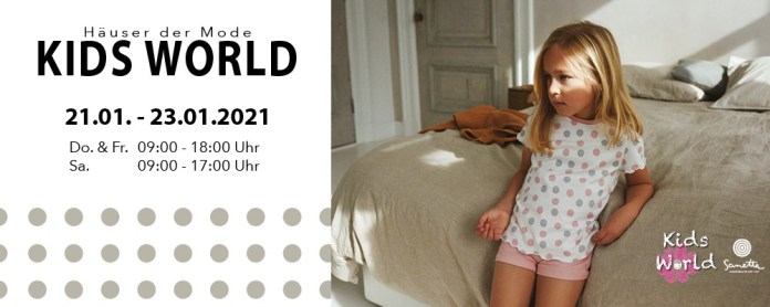 Kids World Eschborn im Januar 2021
