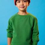 SS21 Arket Kids – ARKET KIDS_Nachhaltige Basics_Moods 3