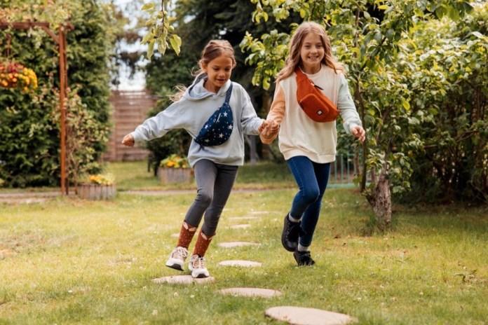 Shellbag gehört zu den Accessoires-Produkte der Kindermodeagentur Lieblingsteilchen.