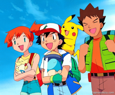 Will Ash ever be a pokemon master? No. The answer is no.