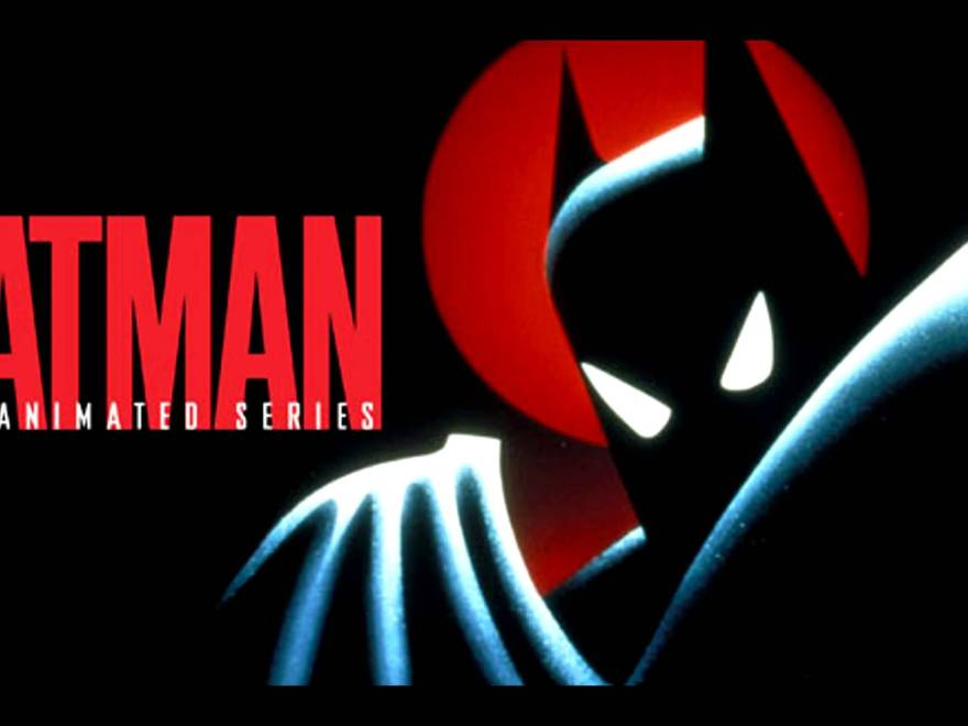 Batman: TAS