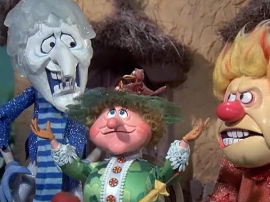 Meet the Misers