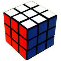 solved-rubik-cube