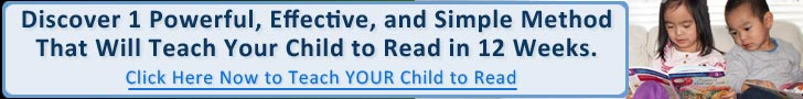 the-simplest-and-most-effective-way-to-teach-your-child-how-to-read,Teach Your Child To Read In 100 Easy Lessons,children learning reading reviews, jim yang's reading program