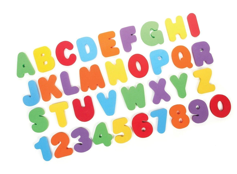 Foam Letters – 3D Letters