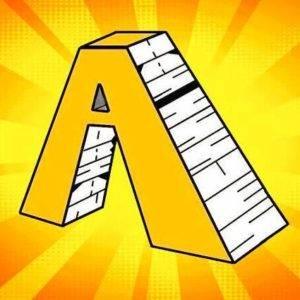 adrian has issues logo children of gaia creators podcast