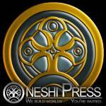 oneshi press logo gift guide