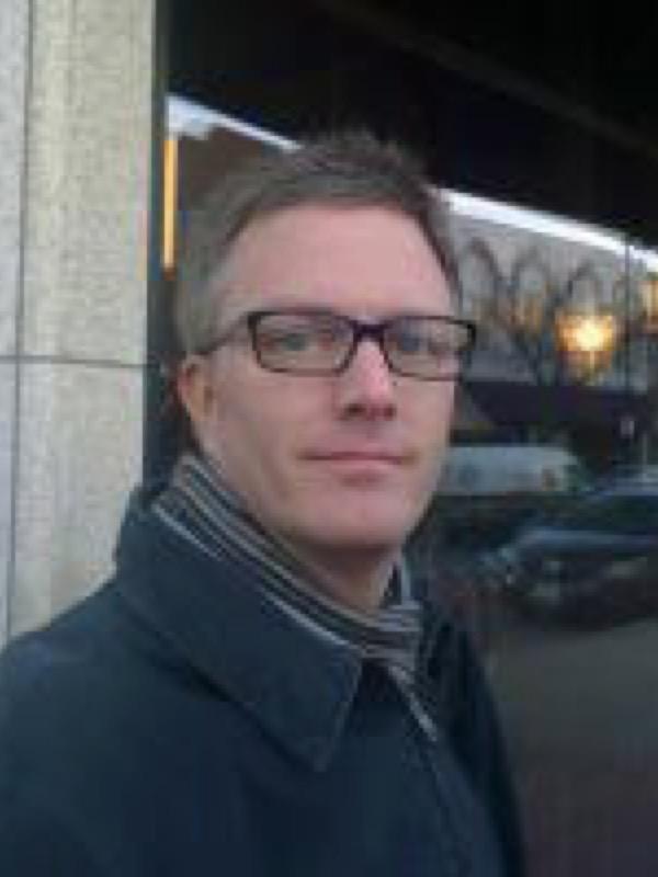 Bruce Bartholow