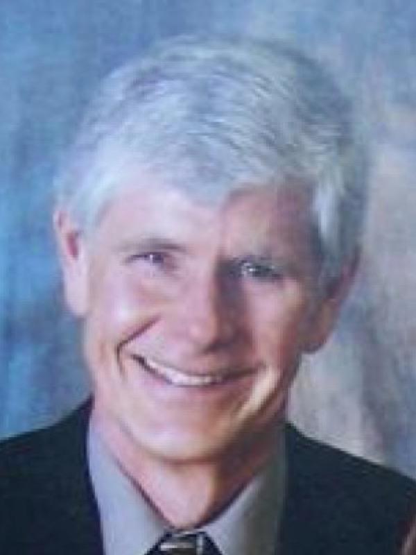 Jay G. Hull