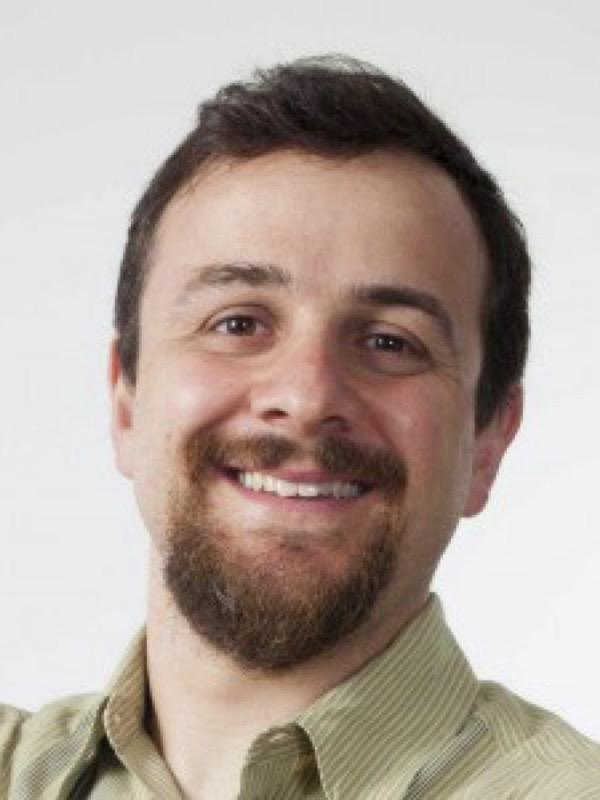 Justin Reich