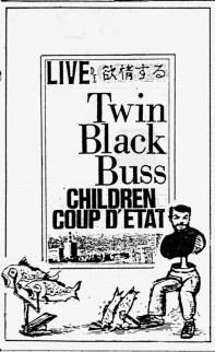 Twin Black Buss 1