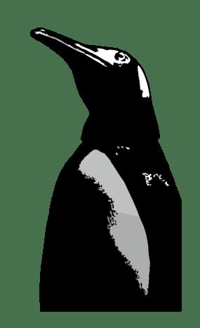 Label Penguin