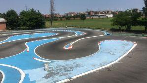 miniautodromo gerbido - children do matter