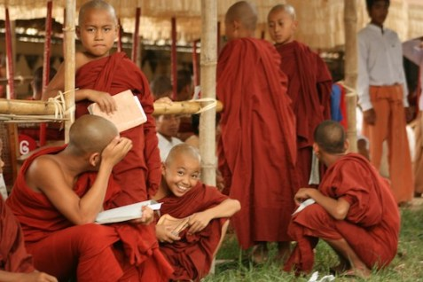 myanmar - children do matter