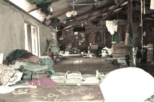 orphanage in myanmar (burma)
