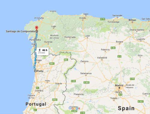 porto santiago de compostela - children do matter