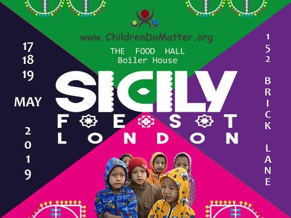 sicilyfest 2019 - children do matter