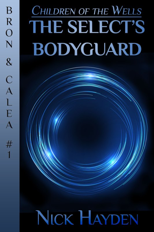 The Select's Bodyguard