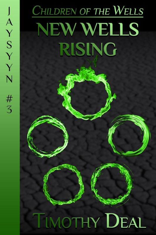 New Wells Rising