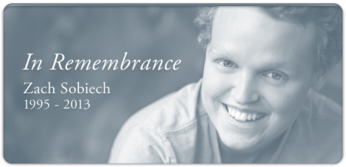 In Remembrance: Zach Sobiech, 1995-2013