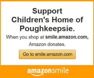 Amazon Smile - CHP