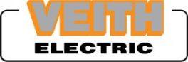 VEITH Electric logo