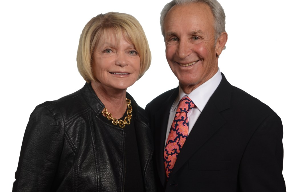 Donor Profile: Don and Margo Blumenthal