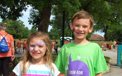ChildServe's Run, Walk & Fun 4 the Kids