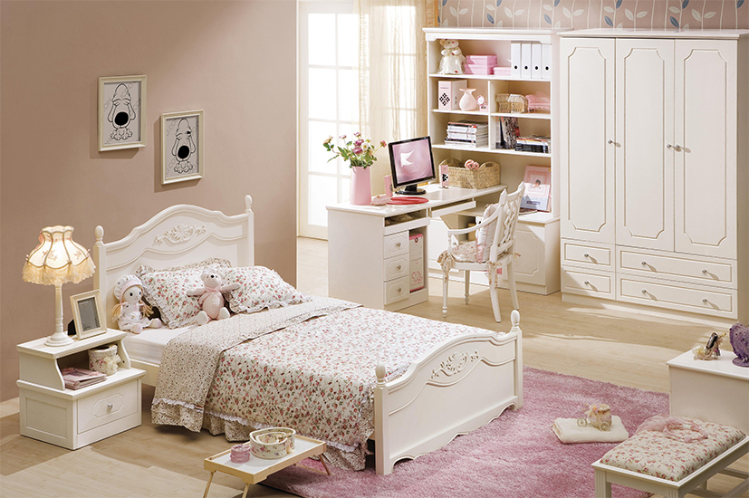 Bedroom Units Double Bunk Beds Kids Room Ideas Child
