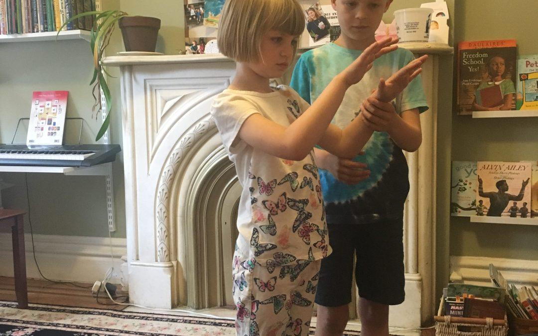 Sculpture Will Make Your Kids' Imaginations Soar