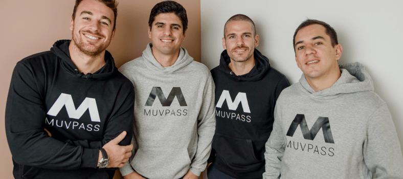 Bildschirmfoto 2020 03 04 um 07.35.18 - ClassPass, adquiere la startup Chilena MuvPass