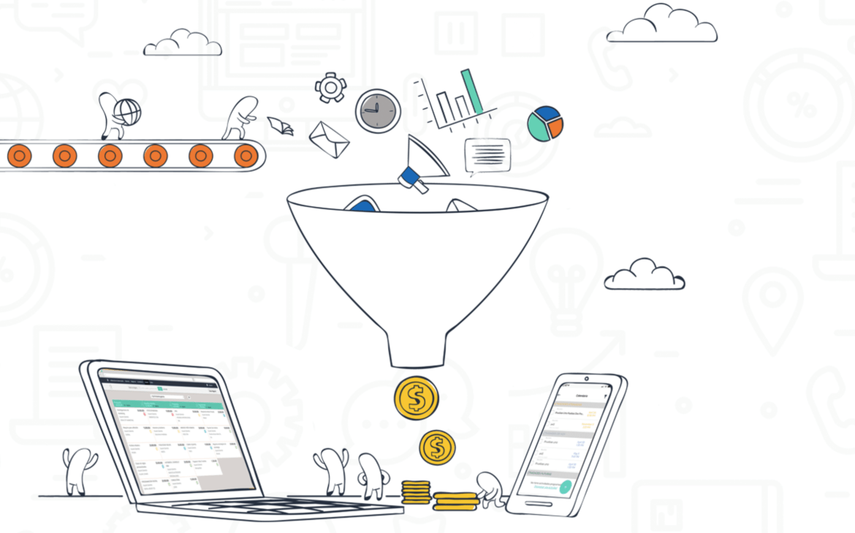 Datacrm un software que revoluciona la forma en la que haces tus ventas
