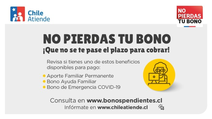 BonosPendientes.cl