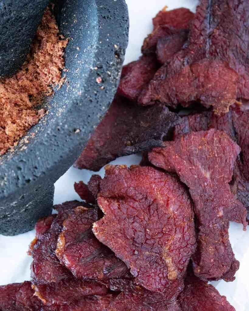 carne seca mexican jerky