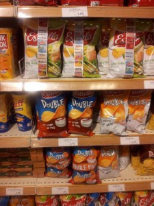 Chips in Lettland, 2012