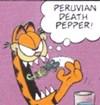 Peruvian Death Pepper