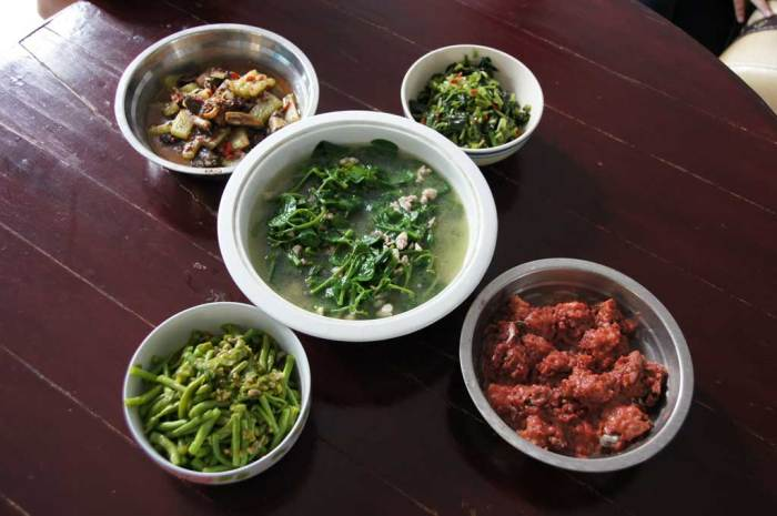 Hunan Home Cooking