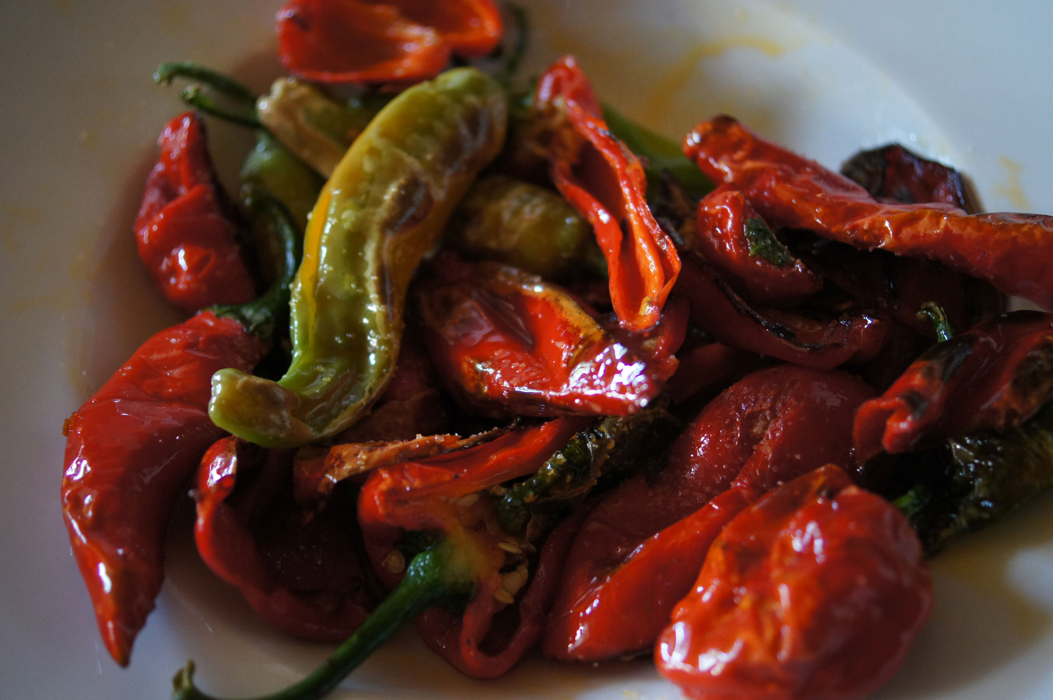 The Challenges of Chilli-Cuisine