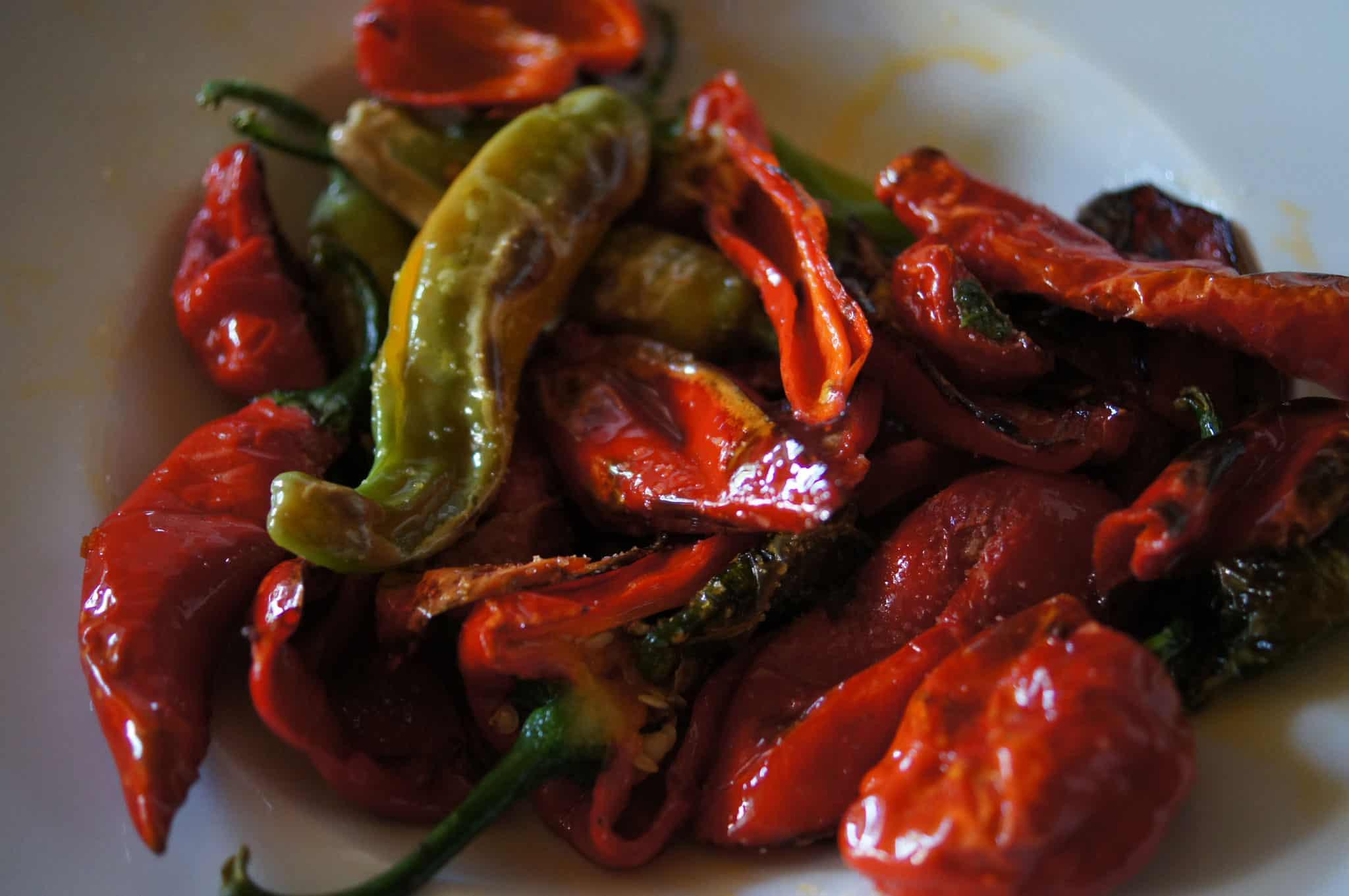 Die Herausforderung(en) der Chilli-Küche