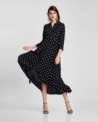 Zara Dress £39.99