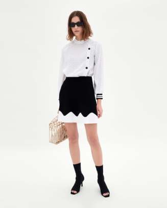 Zara Top £25.99