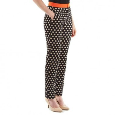 Then & Now Trousers £195.00