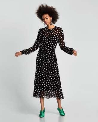 Zara Dress £69.99