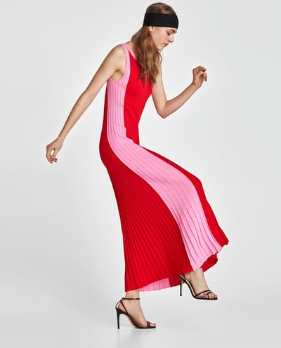 ZARA Dress £29.99