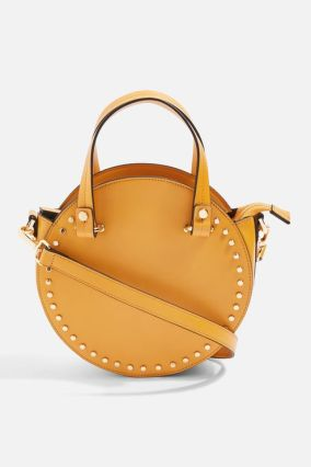 TOPSHOP Studded Tote £28.00