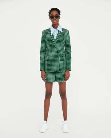 Zara Blazer £89.99